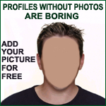 Image recommending members add Short Passions profile photos